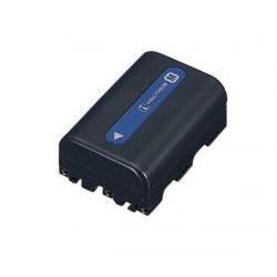 Carat Li-466 Akku Sony NP-FH50 /7,4 V 680mAh / EOL