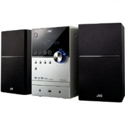 JVC UX-SG6 Silber