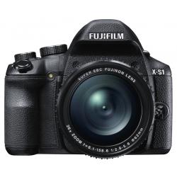 Fuji FinePix X-S1 Digitalkamera