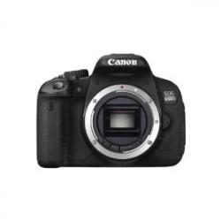 Canon EOS 650 D Body