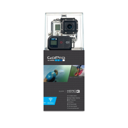 GoPro HD Hero3 black Edition Surf
