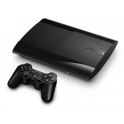 Sony PS3 Super Slim (12GB) CECH 4204A