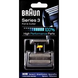 Braun Kombipack 7000
