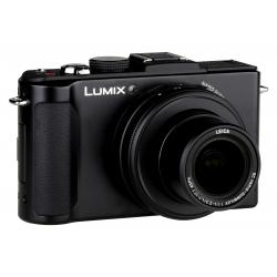 Panasonic DMC-LX7 EG-K black