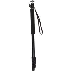 Rollei Fotopro DIGI-MP1 BH Monopod black Einbeinstativ + Kugelkopf