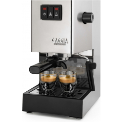 gaggia classic edelstahl ri 9403 11 siebtr germaschine kaffeemaschine xenudo. Black Bedroom Furniture Sets. Home Design Ideas
