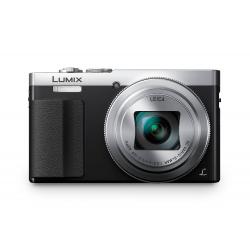 Panasonic DMC-TZ61 EG-S silber Digitalkamera