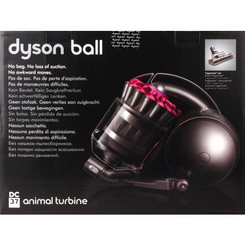 dyson ball dc 37 animal turbine digital. Black Bedroom Furniture Sets. Home Design Ideas