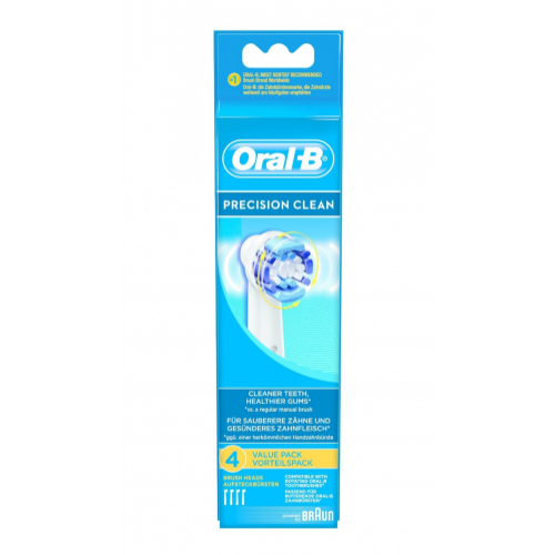 Oral-B Precision Clean 4er Olympia