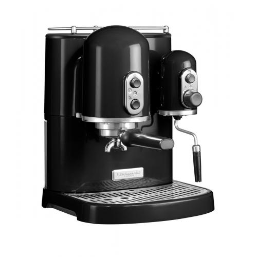kitchenaid kaffeemaschine 5kes2102eob digital. Black Bedroom Furniture Sets. Home Design Ideas