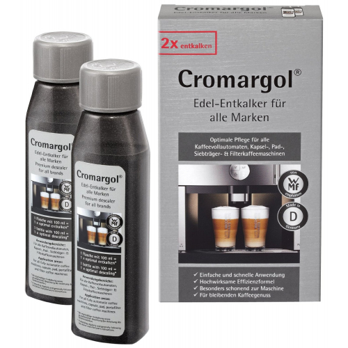 WMF Cromagol 2X100Ml Entkalker Set