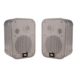 JBL Control One Silver 2 Speakers Lautsprecher