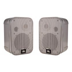 JBL Control One Silver 2 Speakers Lautsprecher