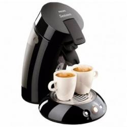 Philips HD7810/60 Senseo schwarz Kaffeemaschine