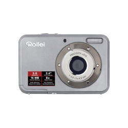 Rollei Compactline 52 silver