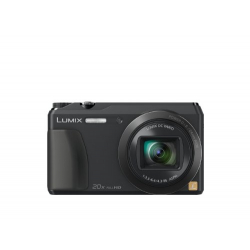 Panasonic DMC TZ-55 EG-K black Digitalkamera