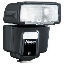 Nissin Speedlite I40 Blitzgerät Nikon