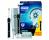 Oral-B Pro 4500 + 2. Handstück Schwarze Edition elektrische Zahnbürste
