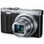 Panasonic DMC TZ-70 EG-S silber Digitalkamera